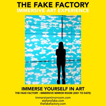 THE FAKE FACTORY immersive mirror room_00694