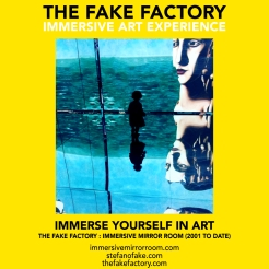 THE FAKE FACTORY immersive mirror room_00801