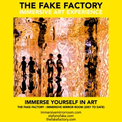 THE FAKE FACTORY immersive mirror room_00923