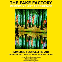 THE FAKE FACTORY immersive mirror room_01940