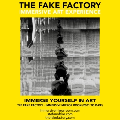 THE FAKE FACTORY immersive mirror room_01942