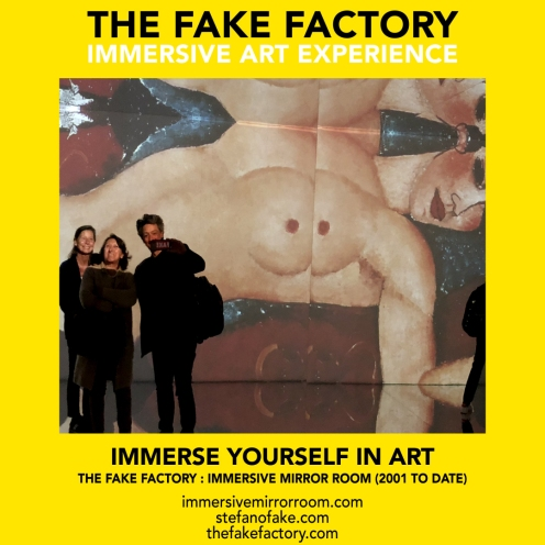 THE FAKE FACTORY immersive mirror room_01943