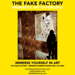 THE FAKE FACTORY immersive mirror room_01944