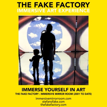 THE FAKE FACTORY immersive mirror room_01946
