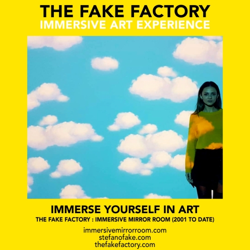 THE FAKE FACTORY immersive mirror room_01953