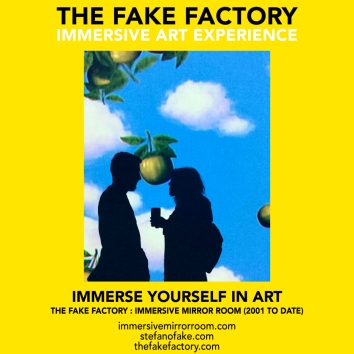 THE FAKE FACTORY immersive mirror room_01954