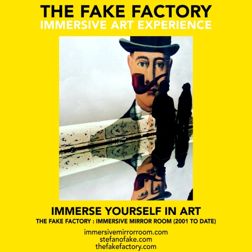 THE FAKE FACTORY immersive mirror room_01957