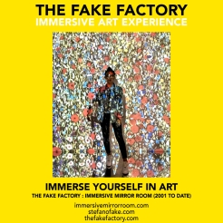 THE FAKE FACTORY immersive mirror room_01959