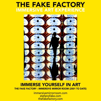 THE FAKE FACTORY immersive mirror room_01960