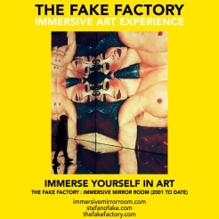 THE FAKE FACTORY immersive mirror room_01962
