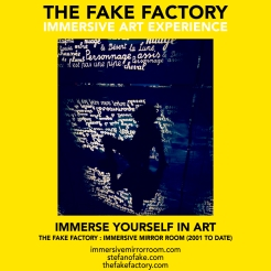 THE FAKE FACTORY immersive mirror room_01963