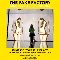 THE FAKE FACTORY immersive mirror room_01965