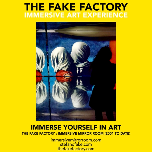 THE FAKE FACTORY immersive mirror room_01966