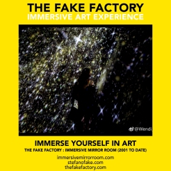 THE FAKE FACTORY immersive mirror room_01973