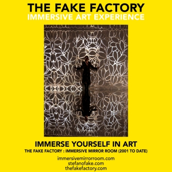 THE FAKE FACTORY immersive mirror room_01974