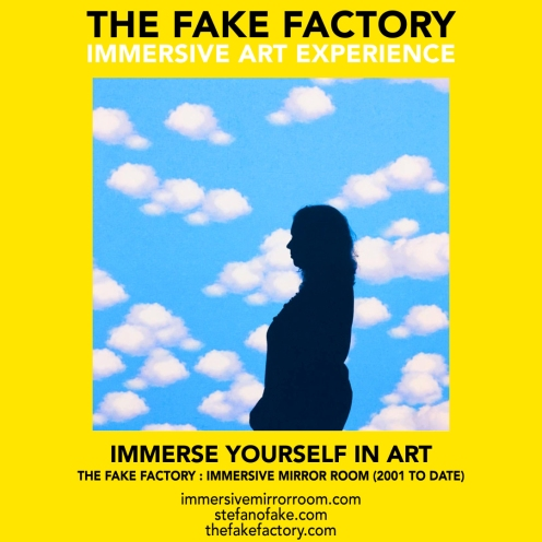 THE FAKE FACTORY immersive mirror room_01978