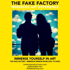 THE FAKE FACTORY immersive mirror room_01980
