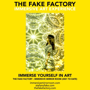 THE FAKE FACTORY immersive mirror room_01981