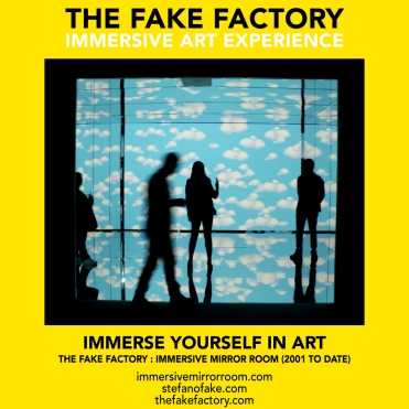 THE FAKE FACTORY immersive mirror room_01985