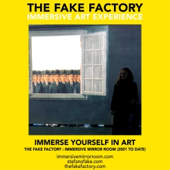 THE FAKE FACTORY immersive mirror room_01986