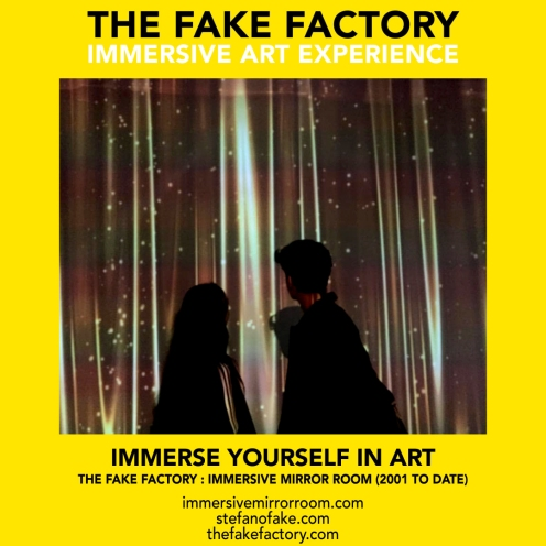 THE FAKE FACTORY immersive mirror room_01991