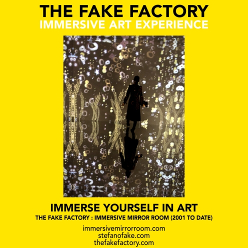 THE FAKE FACTORY immersive mirror room_01995