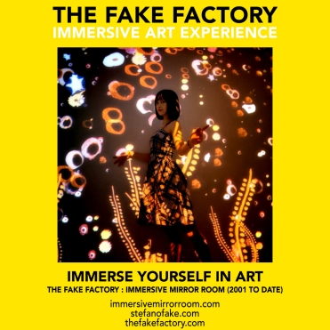 THE FAKE FACTORY immersive mirror room_01996
