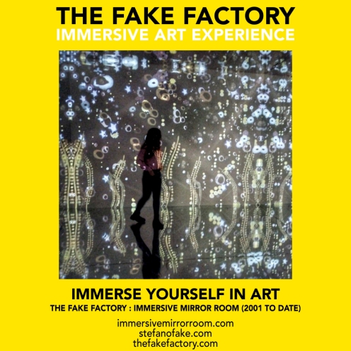 THE FAKE FACTORY immersive mirror room_01998