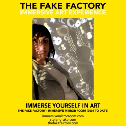 THE FAKE FACTORY immersive mirror room_02014