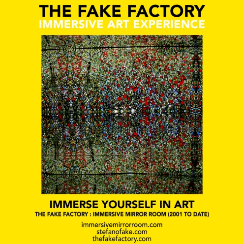 THE FAKE FACTORY immersive mirror room_02016