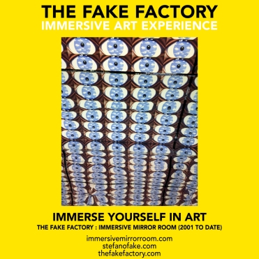 THE FAKE FACTORY immersive mirror room_02017