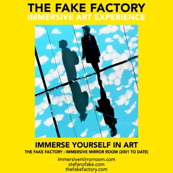 THE FAKE FACTORY immersive mirror room_02018