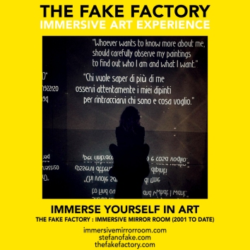 THE FAKE FACTORY immersive mirror room_02024