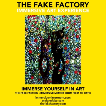 THE FAKE FACTORY immersive mirror room_02034