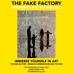 THE FAKE FACTORY immersive mirror room_02035