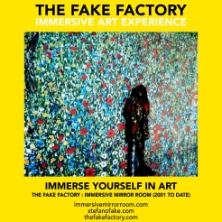 THE FAKE FACTORY immersive mirror room_02039