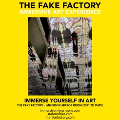 THE FAKE FACTORY immersive mirror room_02043