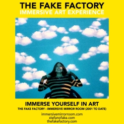 THE FAKE FACTORY immersive mirror room_02045