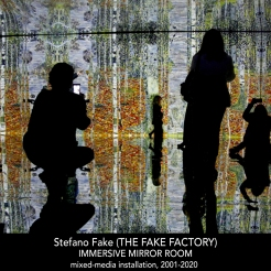 THE FAKE FACTORY + IMMERSIVE MIRROR ROOM_xxx01