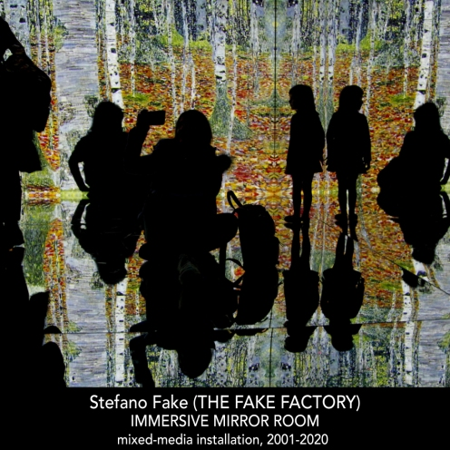 THE FAKE FACTORY + IMMERSIVE MIRROR ROOM_xxx0100001