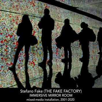 THE FAKE FACTORY + IMMERSIVE MIRROR ROOM_xxx0100004