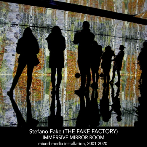 THE FAKE FACTORY + IMMERSIVE MIRROR ROOM_xxx0100006