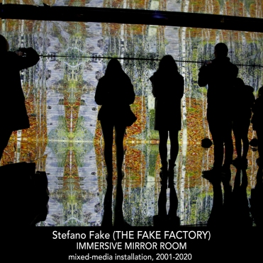 THE FAKE FACTORY + IMMERSIVE MIRROR ROOM_xxx0100007