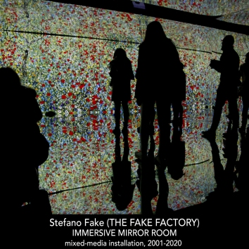 THE FAKE FACTORY + IMMERSIVE MIRROR ROOM_xxx0100008