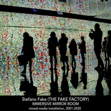 THE FAKE FACTORY + IMMERSIVE MIRROR ROOM_xxx0100009