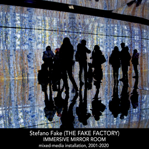 THE FAKE FACTORY + IMMERSIVE MIRROR ROOM_xxx0100010